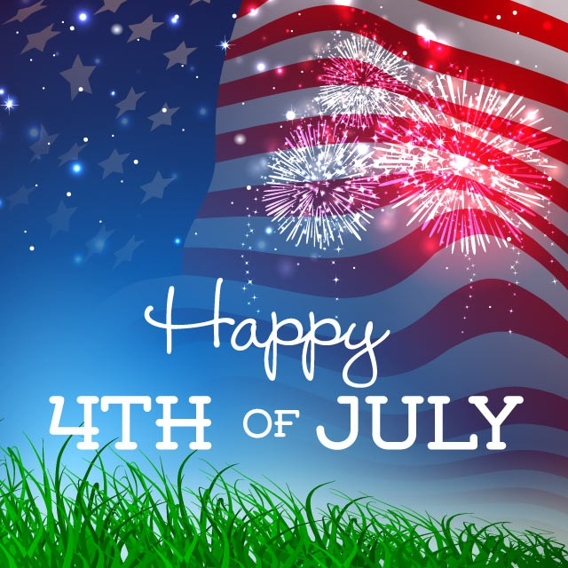 Happy Fourth of July from all of us at Namely Marly!