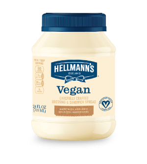 We're talking about Hellmann's Vegan Mayo in today's Vegan Victories: November 2016