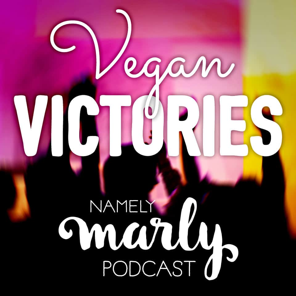 Vegan Victories: November 2016, Talks about the latest news in vegan developments for November 2016