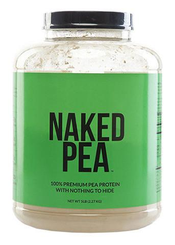 Naked Pea Protein Powder