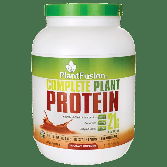 Plant Fusion Protein Powder