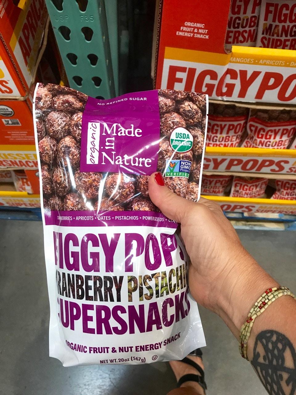 Figgy Pop Energy Super Snacks
