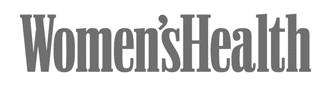 Women's Health Magazine logo